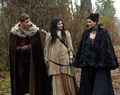 Once Upon A Time - Episode 3.13 - Witch Hunt - Full Set of Promotional and BTS Photos (18)