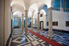 Atrio del Palazzo
