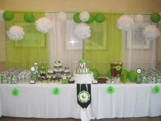 """Photo 1 of 24: African Zebra Print / Baby Shower/Sip & See """"A New Little Prince is on HIs Way"""" 