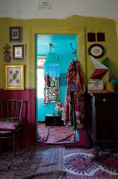 ◆ Colorful interior of the world ◆ DECOZY ◆