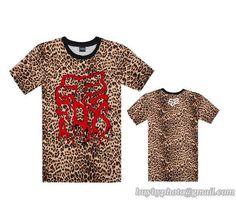 Fox Tees Appreal Short T Shirts 43|only US$27.00 - follow me to pick up couopons.