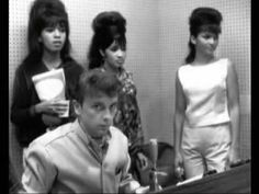 Ronettes - Baby I Love You