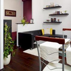 cozy 30 sqm apartment