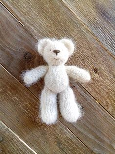 Check out this item in my Etsy shop https://www.etsy.com/listing/574965689/newborn-prop-toy-teddy-bear-knitted