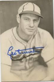 Leo Durocher, Baseball Cards, Sports, Hs Sports, Sport
