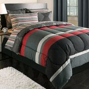 Rugby Complete Bed in a Bag Bedding Set
