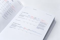 The Annual Report is a part of a big project for the new visual identity for Severneftegazprom company. This Annual Report is one of the outcomes and it represents the new visual style to the partners and employees of the company. One of the main points … Graph Design, Chart Design, Brochure Layout, Brochure Design, Editorial Layout, Editorial Design, Book Design, Layout Design, Annual Report Layout