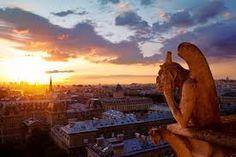 Image result for paris sunset Tour Eiffel, Paris Pictures, Paris Pics, Great Philosophers, Go See, Visit France, Illustrations, Montpellier, Land Scape