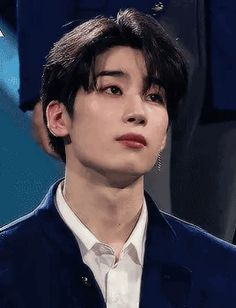 Discovered by farah. Find images and videos about gif, and victon on We Heart It - the app to get lost in what you love. Wattpad, Kpop Gifs, Wow 2, I Want To Cry, Melanie Martinez, Kpop Boy, K Idols, Pop Group, South Korean Boy Band