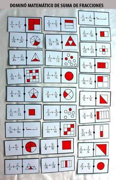 The Best Teaching Tool for Learning Math Concepts!The Best Teaching Tool for Learning Math Concepts! Math Worksheets, Math Resources, Math Activities, Teaching Tools, Teaching Math, Math Charts, Montessori Math, Math Formulas, Math Projects