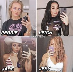 Litte Mix, Jesy Nelson, Perrie Edwards, Film Serie, These Girls, Ariana Grande, Mixer, Queens, Films