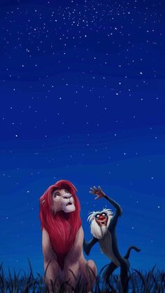 Which Lion King Character Are You? Disney & More