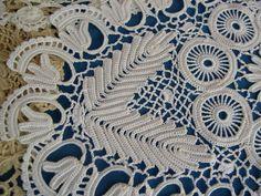 Irish lace | Entries in category Irish lace | Blog Polina_Mahanko: LiveInternet - Russian Service Online Diaries