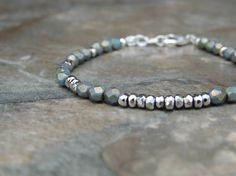 Stacking Bracelet, Delicate Bracelet, Dainty Bracelet, Everyday Bracelet, Simple Bracelet, Minimalist Bracelet