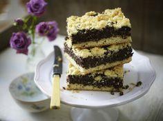 Die 109 Besten Bilder Von Mohnkuchen In 2019 Tray Bakes Cake
