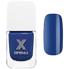 Formula X For Sephora - New Classics in Omni - beach ball blue  #sephora #sephorasweeps