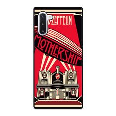 LED ZEPPELIN MOTHERSHIP Samsung Galaxy S10 Case Cover  Vendor: favocasestore Type: Samsung Galaxy S10 case Price: 14.90  This premium LED ZEPPELIN MOTHERSHIP Samsung Galaxy S10 Case Cover will create cool style to yourSamsung S10 phone. Materials are made from strong hard plastic or silicone rubber cases available in black and white color. Our case makers customize and design every case in best resolution printing with good quality sublimation ink that protect the back sides and corners of… Best Resolution, Black And White Colour, Silicone Rubber, Led Zeppelin, Porsche Logo, Rock And Roll, Cool Style, Samsung Galaxy, How Are You Feeling