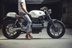 Some motorbikes just look right - Page 31