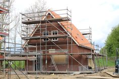 #Landal Domein De Waufsberg | de bouw van fase 1 is in volle gang! - Bekijk hier de foto's https://plus.google.com/photos/+Residentiaprojectmakelaars/albums/6251473302236192305