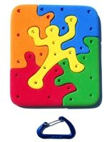 Atomik Climbing holds. Great for sensory rooms. Sensory Processing Disorder Parent Support