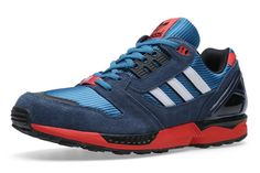 adidas ZX 8000 (September 2014 Preview)