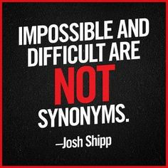 Josh Shipp Quote