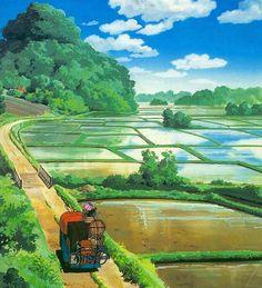 . となりのトトロ/My Neighbor Totoro ³₃ #studioghibli #ghiblistudio #ghibli #myneighbortotoro #スタジオジブリ #ジブリ #となりのトトロ