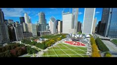 Part 3 of Chicago in my series of life from above. Shot during the fall in September/ October around Chicago over the course of 4 weeks. Seen in video: Chicago river Soldier Field US Cellular Field Wrigley Field United Center Museum of Science and Industry Chinatown Metra trains Lake Michigan North Ave Beach Montrose Beach I-94 Expressway Little Village neighborhood in Chicago Hyde Park neighborhood in Chicago Rogers Park neighborhood in Chicago Northwestern ...