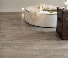 "Logwood Gray 10""x40"" Porcelain Tile Installation"