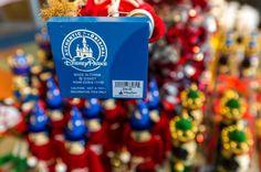 Disney World 2013 Christmas Merchandise Part 1 — easyWDW Disney Parks Merchandise, World, Christmas, Xmas, Navidad, The World, Noel, Natal, Kerst