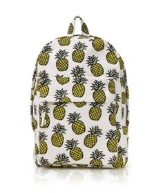 PINEAPPLE ALL STARS BACKPACK