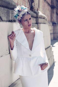 Inspírate. Las mejores tendencias para bodas tanto si eres novia como invitada. Patricia Bazarot recrea lo mejor del sector bridal esta temporada.