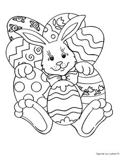 easter coloring pages religious easter coloring pages easter eggs coloring pages for kids christian easter printable coloring pages coloring resources - Easter Printable Coloring Pages