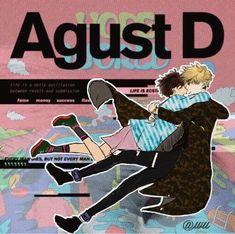 Yoonseok Things - Just Fanart - Сторінка 3 - Wattpad Wattpad, Rap Lines, Agust D, Bts Drawings, Bts Chibi, Bts Fans, Kpop Fanart, Namjin, Yoonmin