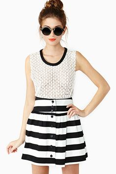 everything black and white stripes - Google Search