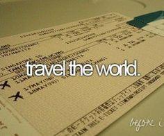 I'm going too!