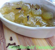 Patlıcan Reçeli Healthy Eating Tips, Healthy Nutrition, Salty Foods, Vegetable Drinks, Turkish Recipes, Dessert Recipes, Desserts, Drink Recipes, Mediterranean Recipes