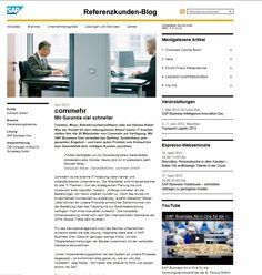 Eine weitere Erfolgsstory von SAP Business One!