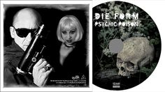 """SURPRISE! The DIE FORM """"Baroque Equinox"""" box editions will include the exclusive unreleased DVD single clip """"Psychic Poison""""! Pre-order deadline ends on May, 8th for the ultimate collector's edition. After the deadline this edition will be gone forever! ► This box edition can be bought by PRE-ORDER ONLY! ► Pre-order here: https://dieform.bandcamp.com/…/baroque-equinox-available-in… or email to: info[at]dieform[dot]net Thank you!"""