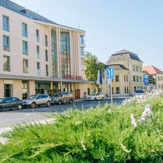 Corso Hotel Pécs - Szallas.hu
