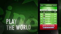 Heineken – non certo nuovo a bellissime iniziative – vince il premio per la dual screen gamification: ben 56 minuti il tempo medio di utilizzo dell'applicazione degli utenti durante il match.