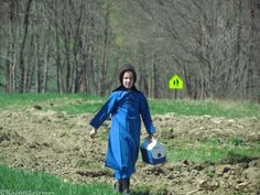 AMISH DISCOVERIES: Lunch Pail Moment # 1