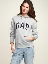 Women's hoodies: zip-ups, pullovers, faux-fur lining, and fun colors at gap.com. | Gap