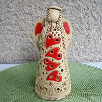 Ceramic Art, Angeles, Home Decor, Garden Projects, Projects, Art, Homemade Home Decor, Angels, Decoration Home