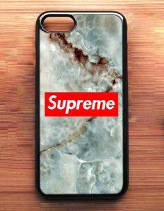 Best Supreme White Marble For iPhone 7 7+ Print On Hard Plastic Case NEW #UnbrandedGeneric #BestSeller #2017 #Trending #Luxe #UnbrandedGeneric #case #iphonecase5s #iphonecase5splus #iphonecase6s #iphonecase6splus #iphonecase7 #iphonecase7plus