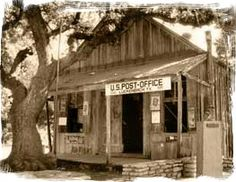 Luckenbach is such a cool little place. Love it!!
