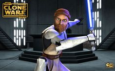 disney infinity obi wan | Fonds d'écran Dessins Animés Star Wars : the Clone Wars Obi-Wan