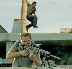 Paul Walker...Brick Mansions