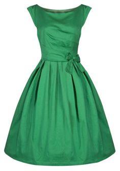 Lindy Bop 'Lucille' Classy 1950's Vintage Style Pleated Rockabilly Party Dress (XL, Green) Lindy Bop http://www.amazon.com/dp/B00GSPQH1M/ref=cm_sw_r_pi_dp_bDU3tb1RHDFBTW82
