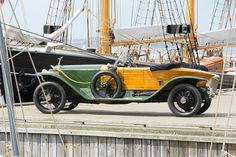 'The best car in the world': 13 rare Rolls-Royce motor cars at Bonhams Denmark sale